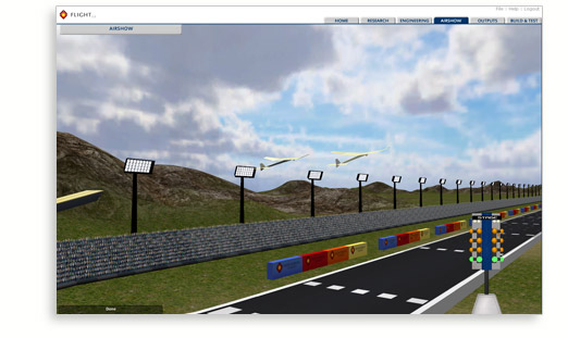 Gliders 2 0 - Glider STEM Software Application - WhiteBox