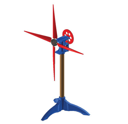 KidWind 2 0 - Wind Turbine STEM Software Application