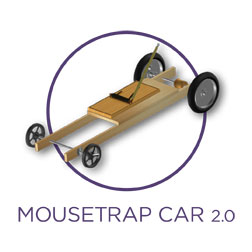Mousetrap Car 2.0
